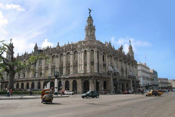 Photo n° 4 Circuit Merveilles de Cuba