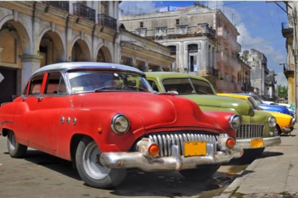 Combiné circuit et hôtel Découverte de Cuba & Séjour balnéaire à l'hôtel Iberostar Los Tainos