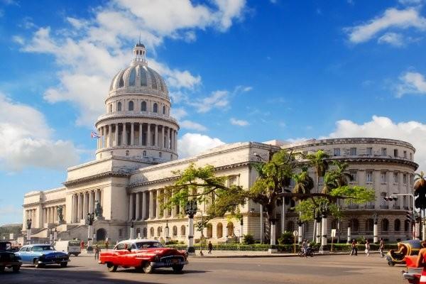 Hôtel Combiné séjour Charmes de La Havane et plages de Varadero ****