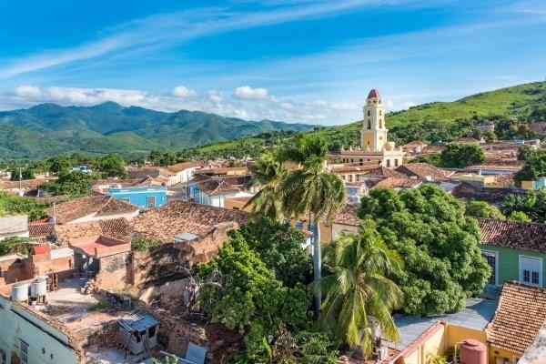 Circuit La perle des Caraïbes (Hiver 2018/2019)