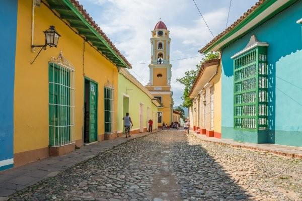 Circuit Couleurs Cubaines Et 233 2019 Cuba Voyaneo