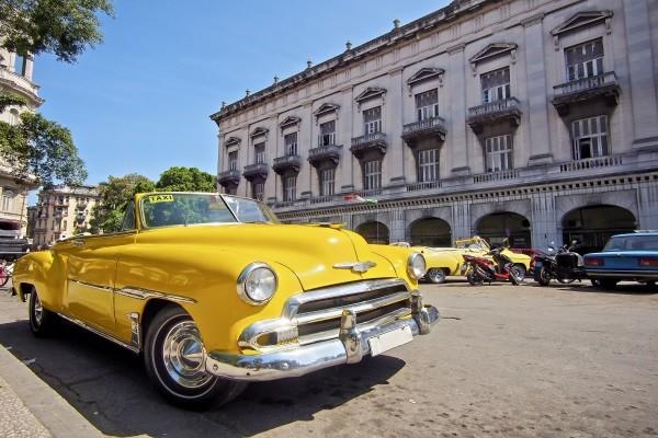 Photo n° 7 Circuit Merveilles de Cuba