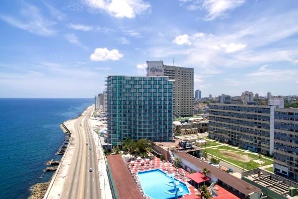 Hôtel Iberostar Habana Riviera ****