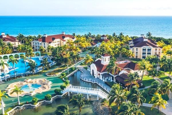 Hôtel Iberostar Playa Alameda ****