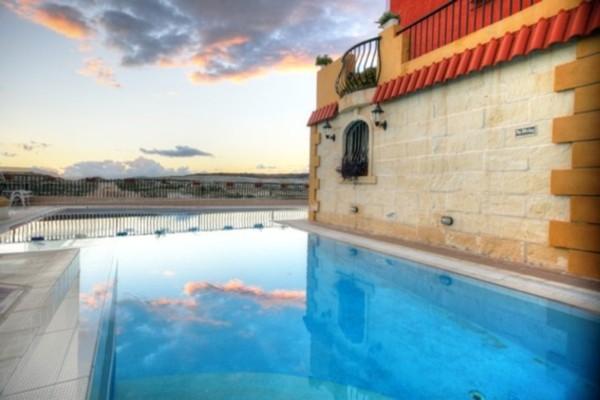 Hôtel Soreda 4*, Malte