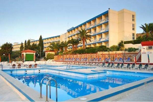 Hôtel Il Palazzin 4*, Malte
