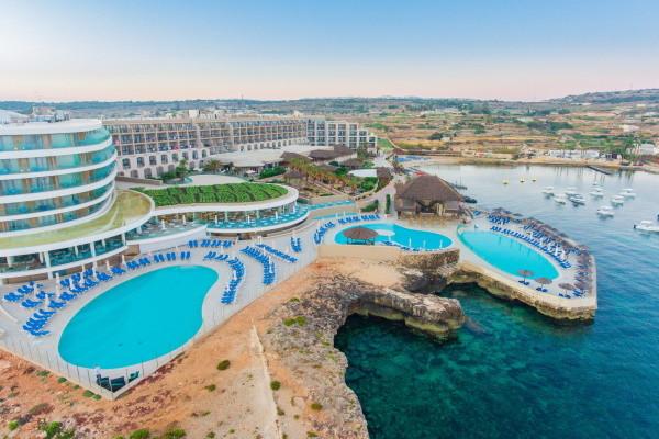 Hôtel Ramla Bay Resort 4*