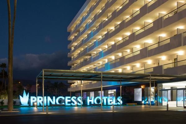 Photo n° 17 Hôtel Adult Only Gran Canaria Princess ****