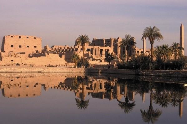 Photo n° 15 Combiné croisière et hôtel Stopover au Caire + Croisière sans excursions sur le Nil 4*