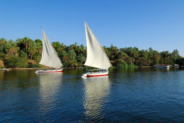 Photo n° 7 Combiné croisière et hôtel Stopover au Caire + Croisière sans excursions sur le Nil 4*