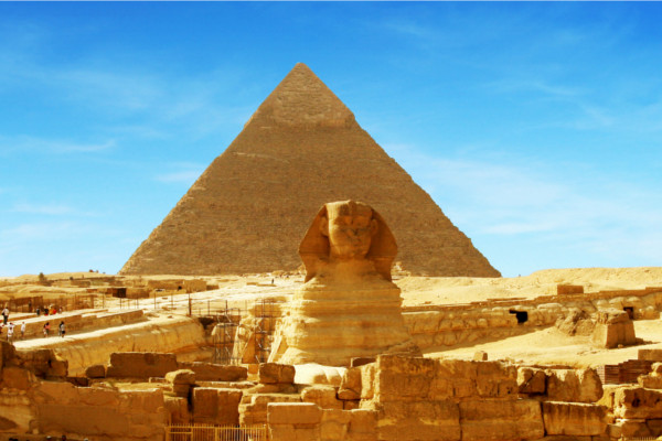 Combiné hôtels Stopover au Caire + Magic Beach 4* - voyage  - sejour