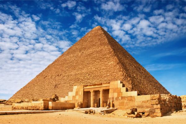 Combiné croisière et hôtel Stopover au Caire + Croisière sans excursions sur le Nil 5*