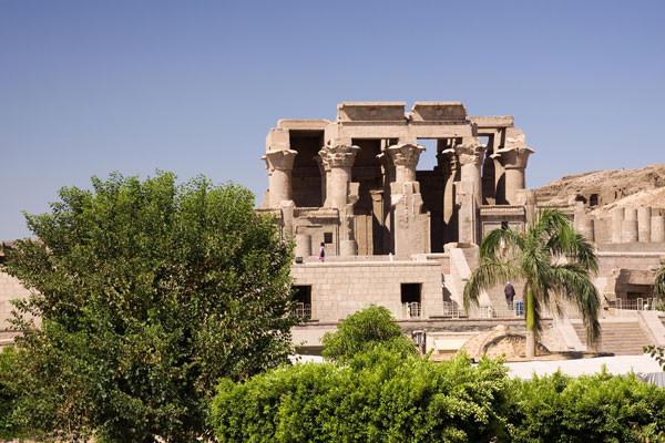 Photo n° 5 Combiné croisière et hôtel Stopover au Caire + Croisière sans excursions sur le Nil 4*