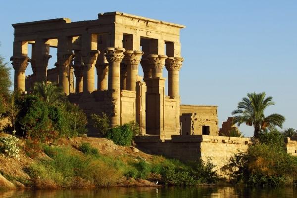 Photo n° 12 Combiné croisière et hôtel Stopover au Caire + Croisière sans excursions sur le Nil 4*
