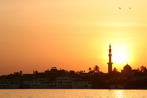 Photo n° 16 Combiné croisière et hôtel Stopover au Caire + Croisière sans excursions sur le Nil 4*