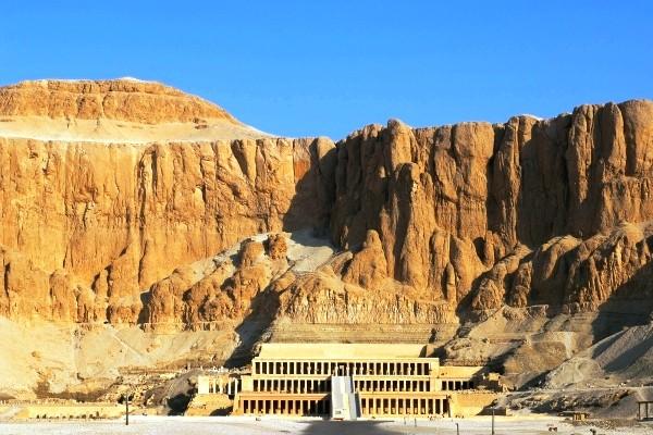 Photo n° 10 Combiné croisière et hôtel Stopover au Caire + Croisière sans excursions sur le Nil 4*