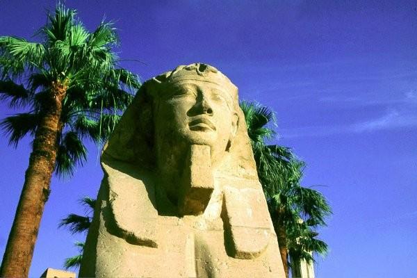 Croisière Merveilles au Fil du Nil (avec visites) ****