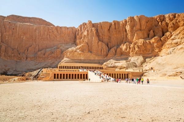 Photo n° 24 Croisière Sur le Nil tout compris avec excursions 5*