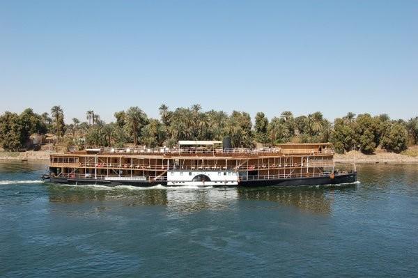 Photo n° 5 Croisière Sur le Nil AI 5*