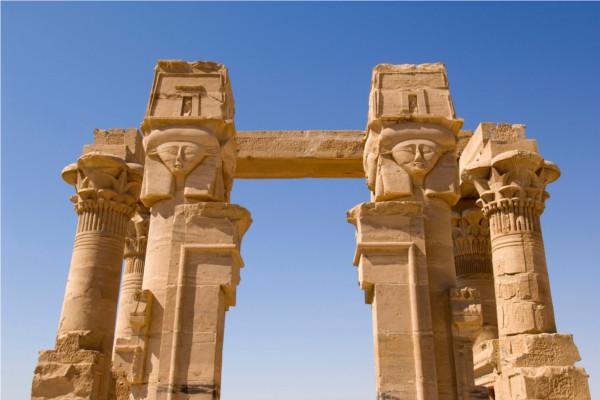 Photo n° 13 Croisière Sur le Nil tout compris avec excursions 4*