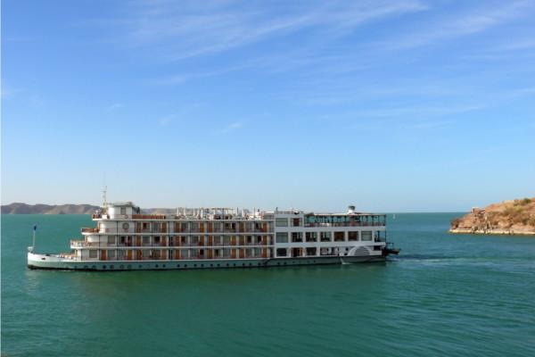 Photo n° 9 Croisière Sur le Nil tout compris avec excursions 4*