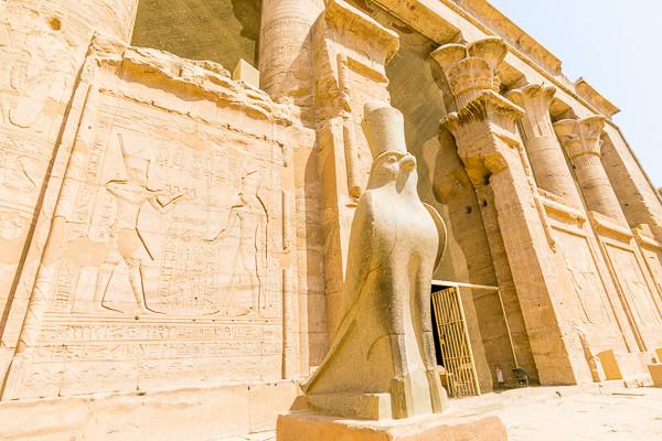 Photo n° 30 Croisière Sur le Nil tout compris avec excursions 5*