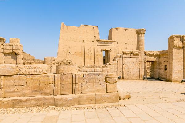 Photo n° 1 Croisière Sur le Nil tout compris avec excursions 5*