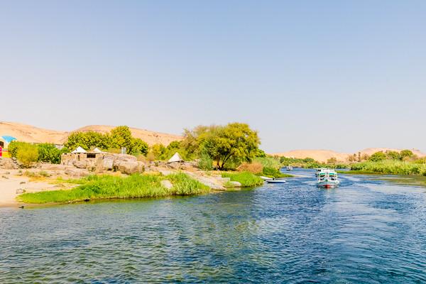 Photo n° 23 Croisière Sur le Nil tout compris avec excursions 5*