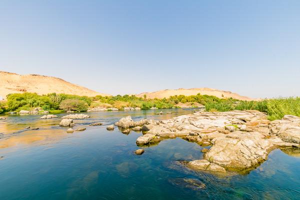 Photo n° 22 Croisière Sur le Nil tout compris avec excursions 5*