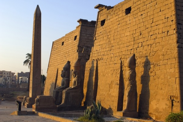 Photo n° 9 Croisière Sur le Nil Sans Excursions 5*