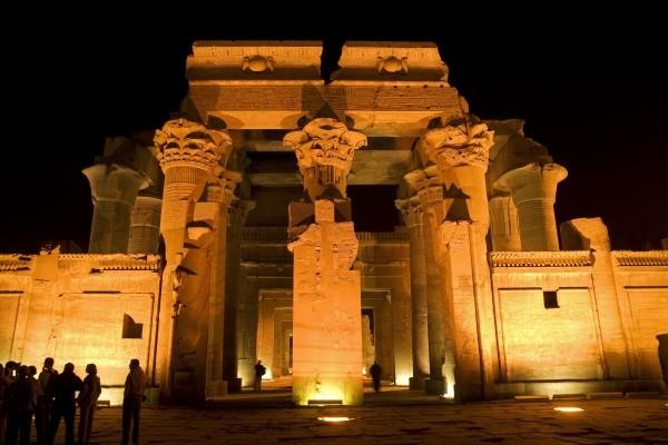 Photo n° 3 Croisière Sur le Nil Sans Excursions 5*