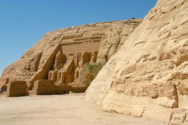 Photo n° 14 Croisière Sur le Nil tout compris avec excursions 4*