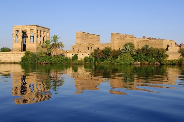 Photo n° 32 Croisière Sur le Nil tout compris avec excursions 5*