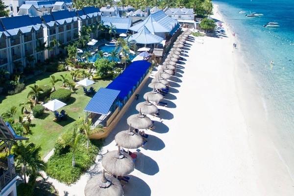 Hôtel Pearle Beach Resort & Spa Mauritius 4*