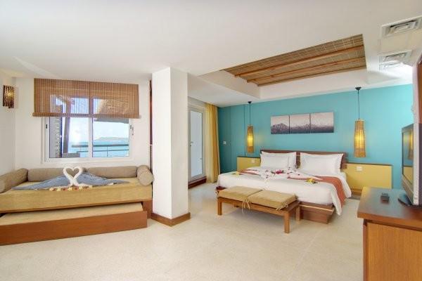 Photo n° 13 Hôtel Laguna Beach Resort & Spa 3* sup