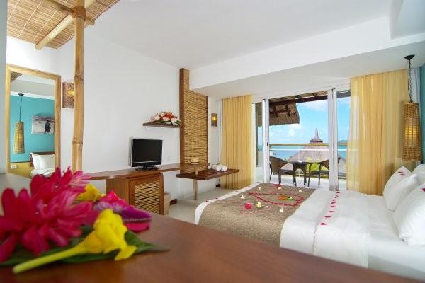Photo n° 6 Hôtel Laguna Beach Resort & Spa 3* sup
