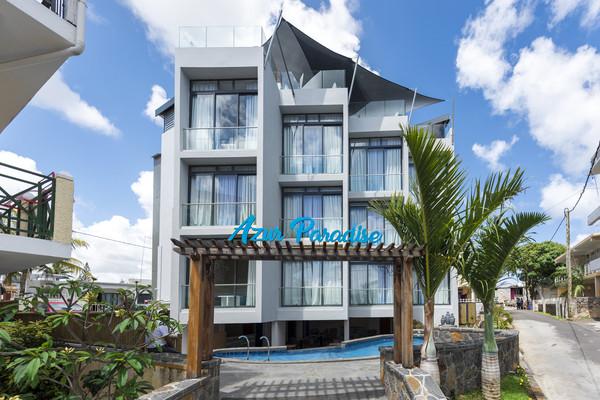Hôtel Azur Paradise ***