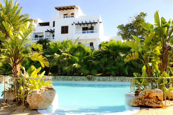 Hôtel Palia Puerto del Sol 3* sup