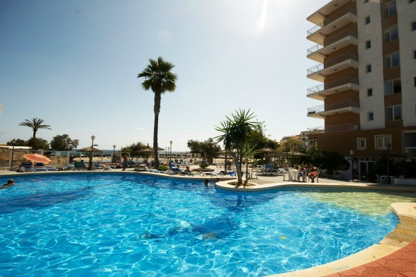 Hôtel Playa Moreia 3* - voyage  - sejour