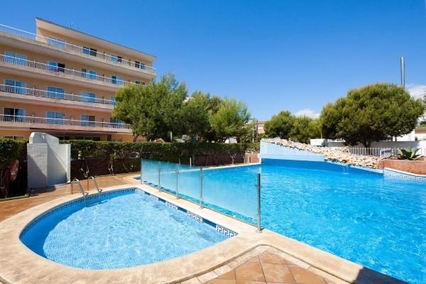 Hôtel Blue Sea Don Jaime 3* - voyage  - sejour