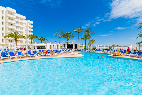 Club Palia Sa Coma Playa ****