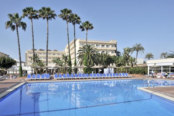 Hôtel Globales Pionero Santa Ponsa Park ****