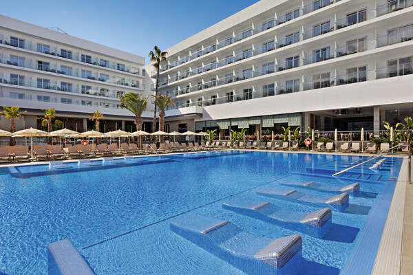 Hôtel Riu Playa Park 4* - 1