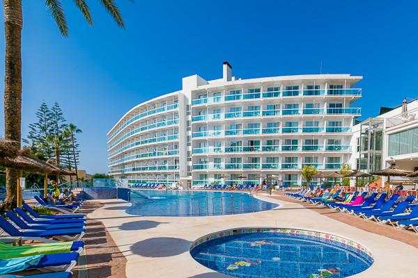 Hôtel Maxi Club Palia Las Palomas 4* - voyage  - sejour