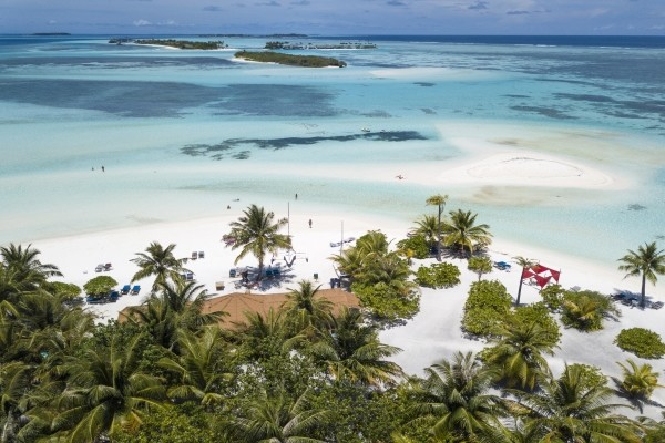 hôtel fun island resort & spa 3*
