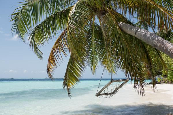Hôtel Biyadhoo Island Resort ***