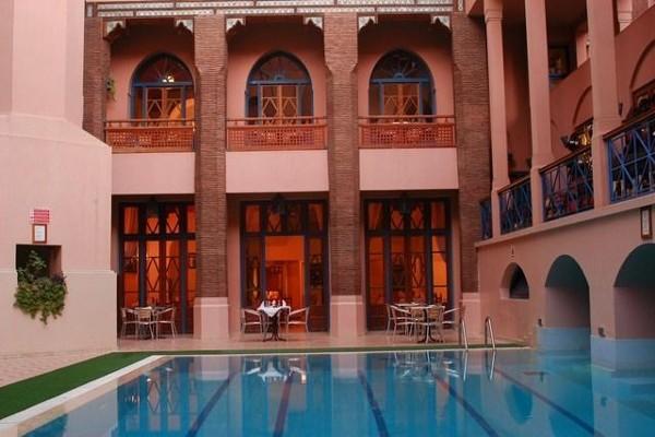 Hôtel Oudaya & Spa 3*