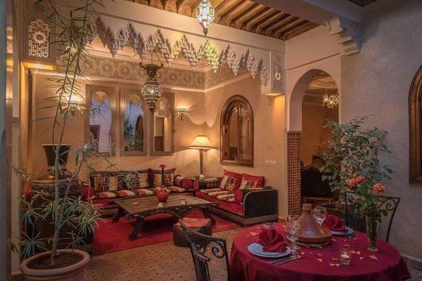 Hôtel Riad Dar Attika ****