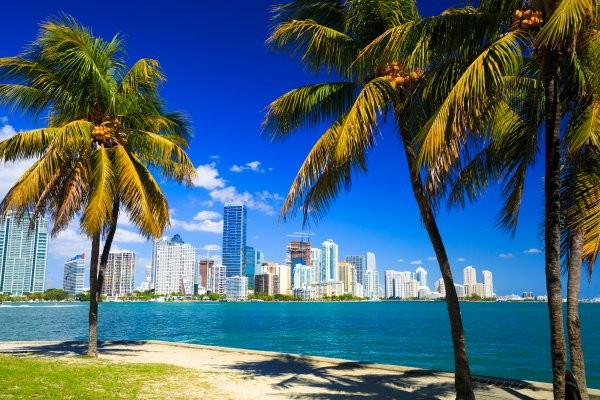 Autotour La Floride en liberté
