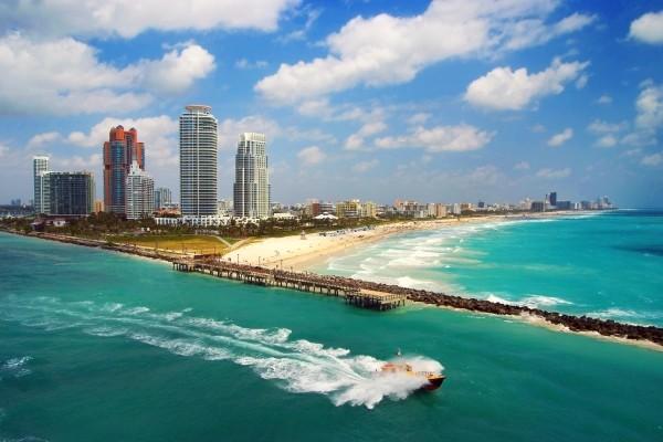 Séjour Etats-Unis - Hôtel Townhouse Miami Beach Hotel ***